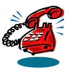 Vorschaubild zur Meldung: Unsere Telefonanlage funktioniert wieder!