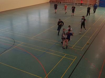 Vorschaubild zur Meldung: Fußball-Turnier an der PSW