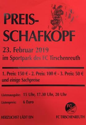 Vorschaubild zur Meldung: FC-Preisschafkopf 2019