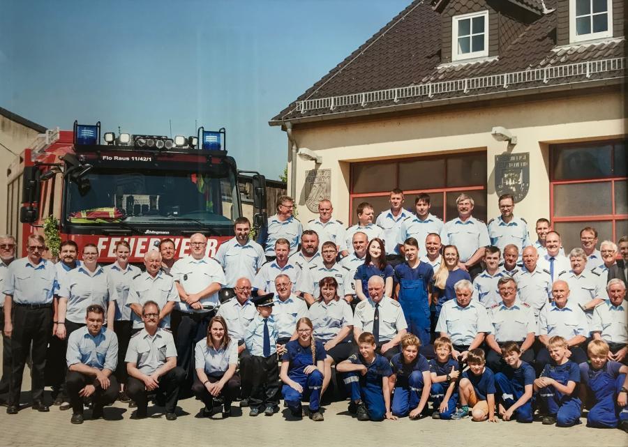 Bild der Meldung: Jahreshauptversammlung Mittelrode