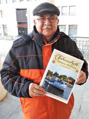 Foto zu Meldung: Info von der Stadtinformation Malchin