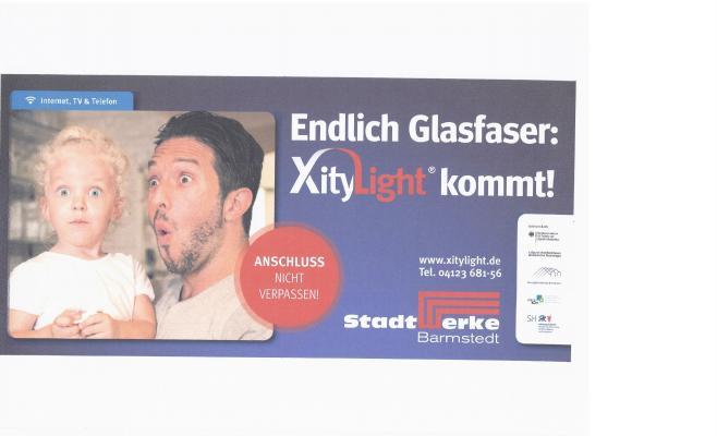 Foto zu Meldung: In Gr. Offenseth-Aspern zuhause, in Netz unterwegs..
