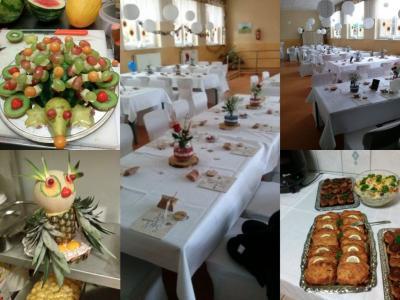 Vorschaubild zur Meldung: Schulküche in Niemegk sucht Küchenhilfe