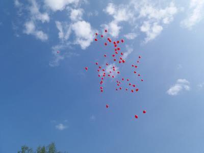 Sommerballons