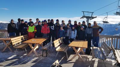 Bild der Meldung: Skifahrt nach Osttirol