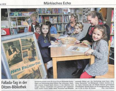 """Foto zur Meldung: """"Zu kurze Ferien"""" nicht nur in Neuenhagen!"""