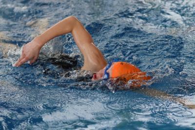 Vorschaubild zur Meldung: Schwimmen Kreismeisterschaften Langstrecke in Görlitz