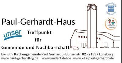 Vorschaubild zur Meldung: Die Woche im Paul-Gerhardt-Haus - Februar bis Juli 2019