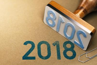 Vorschaubild zur Meldung: Jahresrückblick 2018