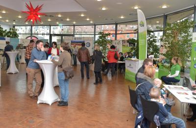 Foto zur Meldung: Wirtschaftsförderung der Stadt Finsterwalde zieht positive Bilanz zu den Rückkehretagen
