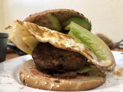 Foto zur Meldung: McDonald's mal anders