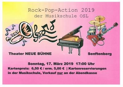 Vorschaubild zur Meldung: Rock-Pop-Action 17.03.2019