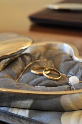 Foto zur Meldung: In Nauen wird fleißig geheiratet
