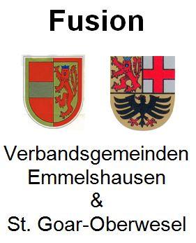 Vorschaubild zur Meldung: Landesgesetz über den Zusammenschluss der Verbandsgemeinden Emmelshausen und Sankt Goar-Oberwesel