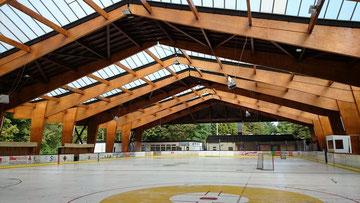 Foto zur Meldung: Wintersporttag Eislaufanlage Senden