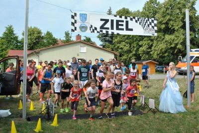 Foto zur Meldung: 7. Zachower Crosslauf - Anmeldungen ab sofort möglich