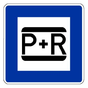 Vorschaubild zur Meldung: Jahreskarten P + R Bahnhof Flieden ganzjährig erhältlich!