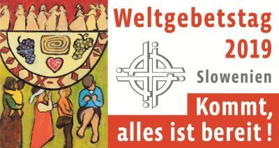 Foto zur Meldung: Ab heute Weltgebetstag in der Vicelin-Kirche