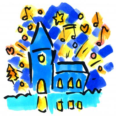 Foto zur Meldung: Ein Förderkreis für Kirchenmusik in unserer Gemeinde, was soll das?