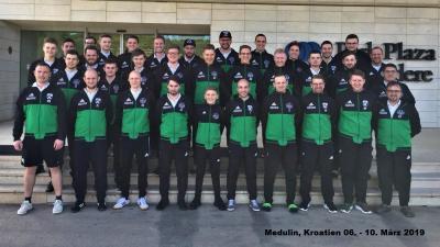 Bild der Meldung: 5 Tage Trainingslager in Medulin, Kroatien