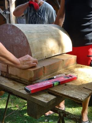 Foto zur Meldung: Freie Plätze in den Lehmbau-Kursen