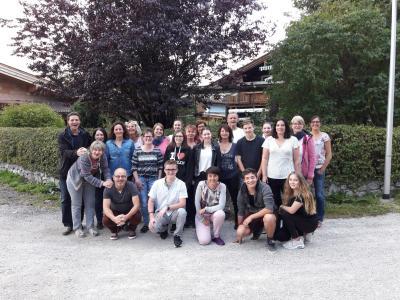 Vorschaubild zur Meldung: Chorausflug an den Achensee