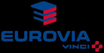 Logo EUROVIA Verkehrsbau GmbH