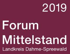 Vorschaubild zur Meldung: Forum Mittelstand LDS 2019