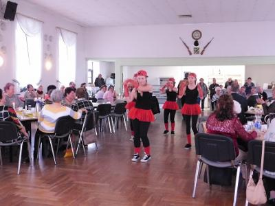 Vorschaubild zur Meldung: Frauentagsfeier im OT Frose