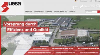 Foto: uesa GmbH