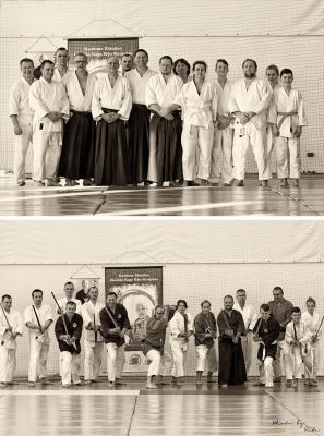 Vorschaubild zur Meldung: Kombi-LG Kenjutsu+Aikido