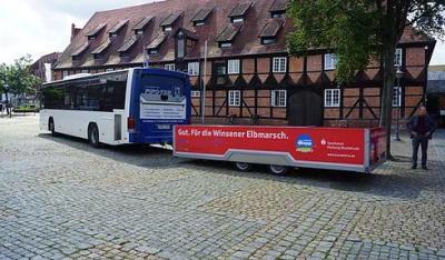 """Bild der Internetseite """"www.erlebnis-elbe.de"""""""