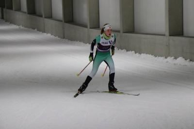 Foto zur Meldung: 2. Thüringer Langlauf Cup und 1. Ranglistenwettkampf