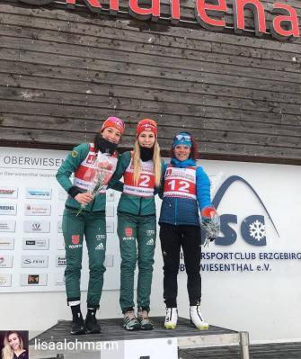 Foto zur Meldung: OPA Games Oberwiesenthal 15.3. - 16.3.2019