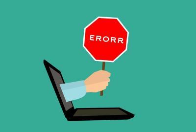 Vorschaubild zur Meldung: Leider kein Internet