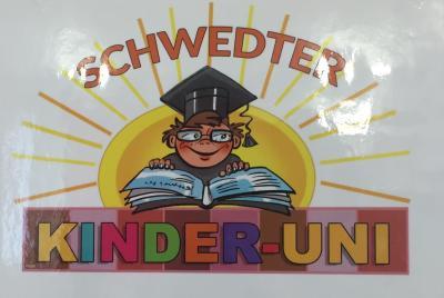 Vorschaubild zur Meldung: 8. Schwedter Kinder-Uni