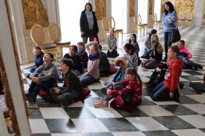 Ein Tag in Potsdam-Geschichte erleben