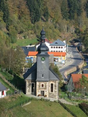 Bergkirche Oelze