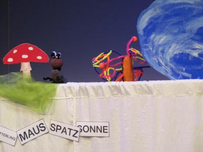 Vorschaubild zur Meldung: 4. Literaturfest