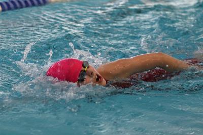 Vorschaubild zur Meldung: 2. Schwimm-Mehrkampfmeeting in Berlin-Marzahn