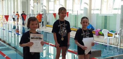 Vorschaubild zur Meldung: Kreismeisterschaften im Schwimmen Jg.10-13 in Zittau