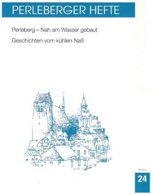 Foto zur Meldung: Präsentation des Perleberger Heftes Nr. 24