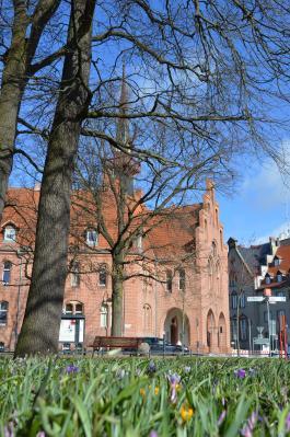 Foto zur Meldung: Bürgermeister Meger stellt aktuellen Verwaltungsbericht vor