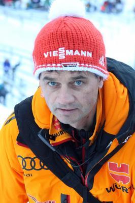 Stefan Horngacher ist zurück im Deutschen Skiverband - mit Saisonbeginn übernimmt der Österreicher den Posten des Bundestrainers Skisprung - Foto: Joachim Hahne / johapress