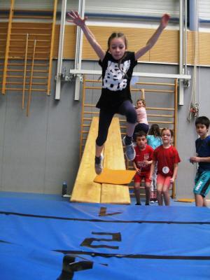 Vorschaubild zur Meldung: Winterolympiade unserer Grundschule