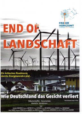 Vorschaubild zur Meldung: Groß Laasch - Dokumentarfilm im Kulturhaus am 17. April 2019 um 19:00 Uhr