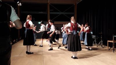 Vorschaubild zur Meldung: Eröffnung der Fastenaktion 2019 in der Evangelischen Realschule Ortenburg