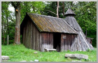 F. B. Jünemann-Hütte