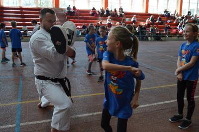 Foto zur Meldung: IX. Talentiade im Landkreis OSL