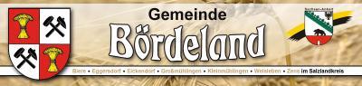 Foto zur Meldung: Die Osterfeuer in der Gemeinde Bördeland-alle finden am Ostersonnabend, den 20. April statt